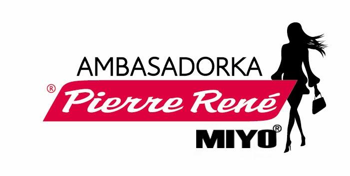 Pierre Rene | MIYO