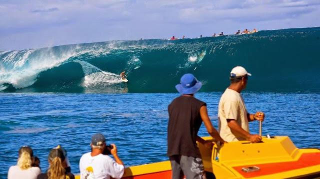 billabong pro tahiti 2014