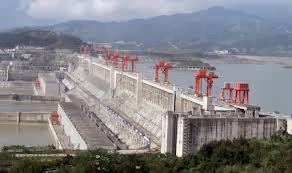 Why is the three gorges dam contraversia