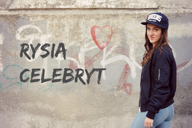 Rysia Celebryt