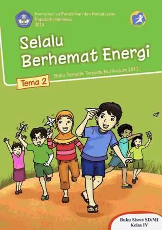 TEMA 2 SELALU BERHEMAT ENERGI