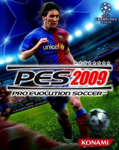 PES Pro Evolution Soccer 2011 Free Download - Ocean of Games