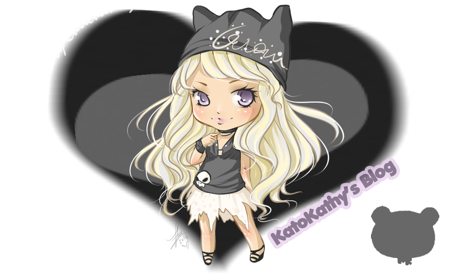 ♥~キャシーのブログ~♥