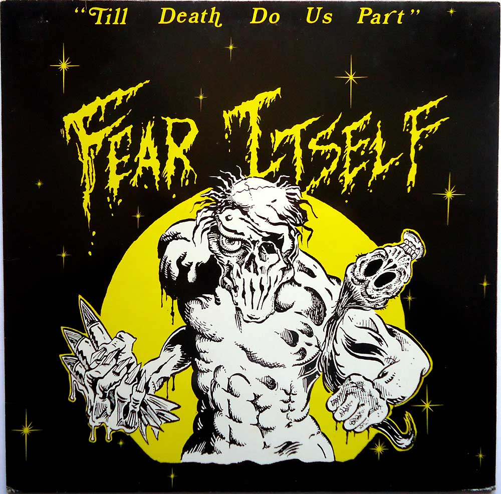 Fear Itself - Till Death Do Us Part