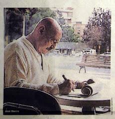 Poekas identificado con José Hierro