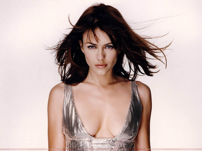 Elizabeth Hurley HD Wallpaper -07