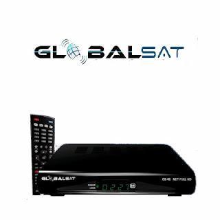 GLOBALSAT GS 88