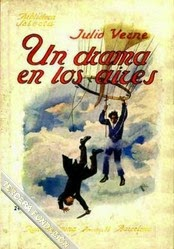 Un Drama en los Aires - Julio Verne