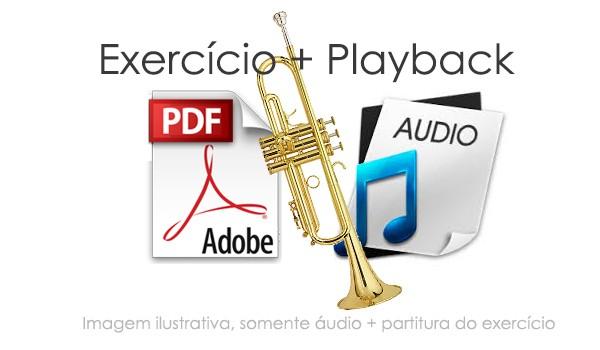 Exercícios com PlayBlacks