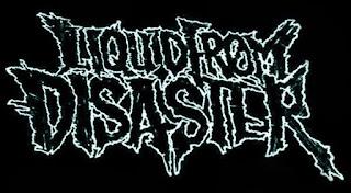 Liquid From Disaster Band Death Metal Surabaya