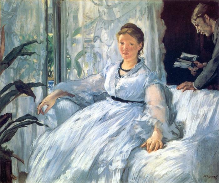 impressionism manet - photo #12