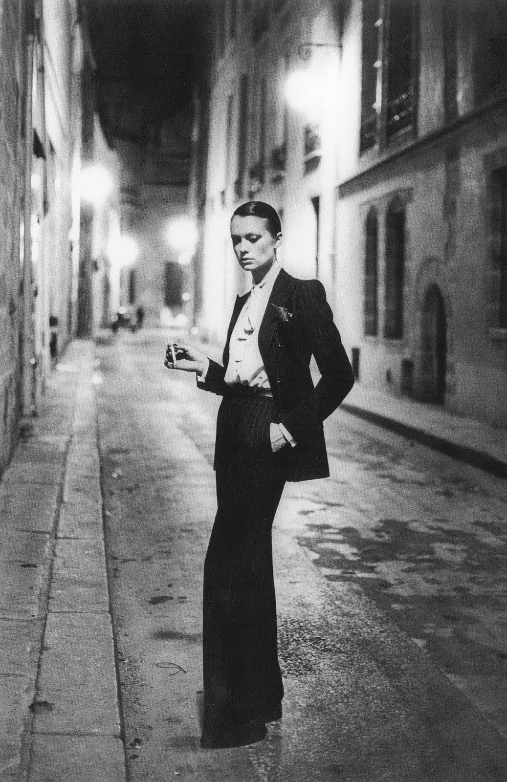 É pela ótica de Pierre Bergé que vemos o filme O Louco Amor De Yves Saint  Laurent 55281a89c0b