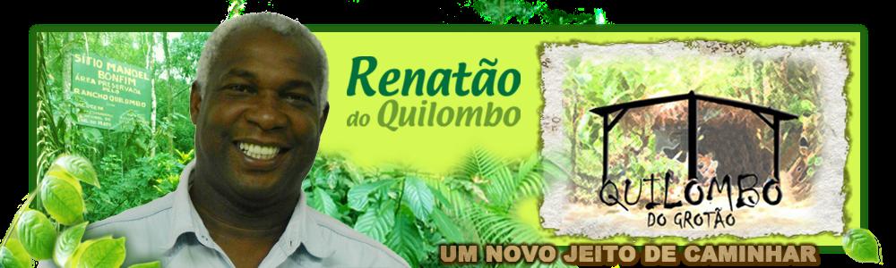 Renatão do Quilombo