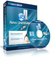 Revo Uninstaller Pro 3.0.5 Full Version