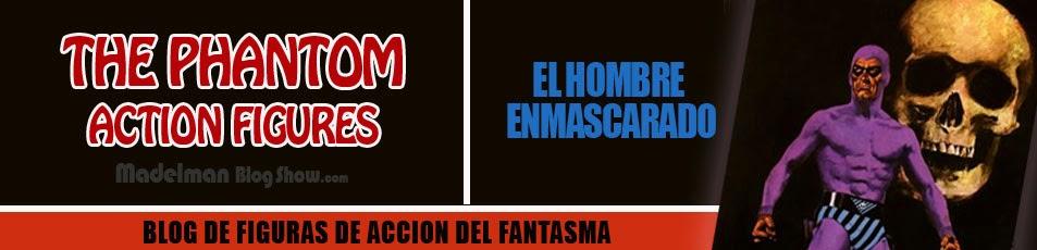 """The Phanton Figure; Blog de """"El Hombre Enmascarado"""""""