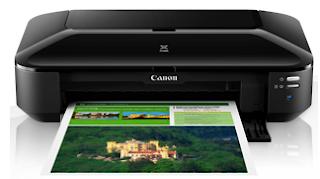 Canon PIXMA iX6810 Printer Driver Download