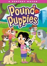 Pound Puppies giveaway