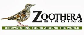Zoothera Tour Calendar