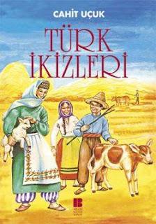 Türk İkizleri [Durak ve Parlak Kardeşler]