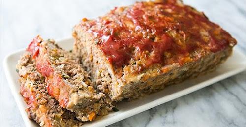 Bolo de Carne (Meatloaf)