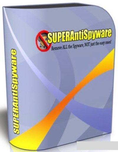 SUPERAntiSpyware Professional 6.0.1170 Database 11734 Multilingual
