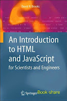 Introduction to HTML5 and Javascript Free book download