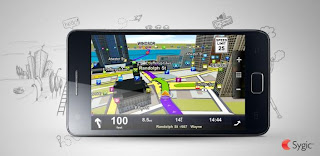 sygic indonesia - Sygic: GPS Navigationapk for Android screenshot