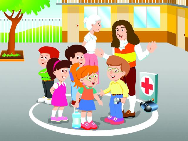 Prevención de riesgos viales