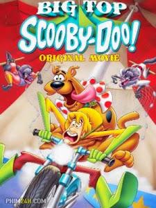 Chú Chó Scooby Doo
