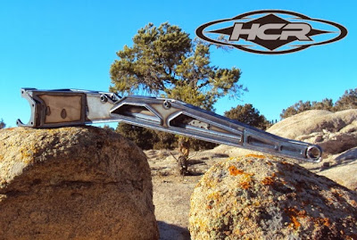 RZR XP 1000 OEM Replacement Trailing Arms