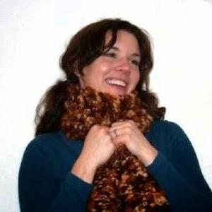 Gratis breipatroon wollen sjaal