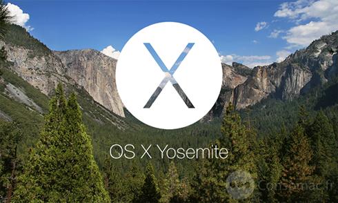 Bản cập nhật OS X 10.10.4, hướng dẫn cập nhật cho mac và hackintosh