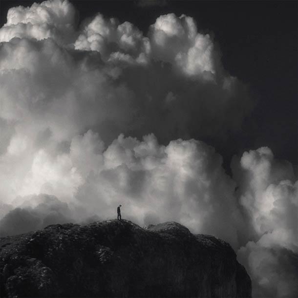 Fotografia Surreal - Kasia Derwinska
