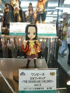 ONE PIECE DX FIGURE ~THE GRANDLINE CHILDREN~ Vol.2
