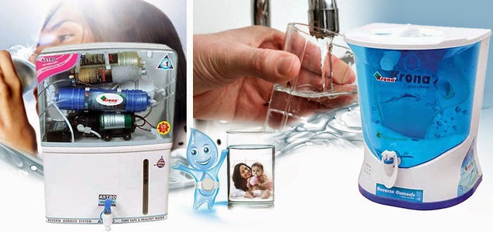 Buy Krona water purifiers online | Krona Water Purifiers Dealers India - Pumpkart.com