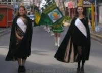 Vigésimo aniversario de las Escoltas de San Bernardo