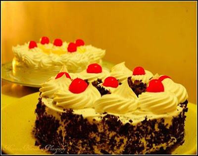 Blackforest cake class in bangalore