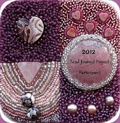 2012 Bead Journal Project