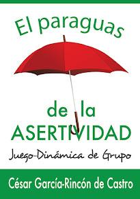 NOVEDAD: El paraguas de la ASERTIVIDAD