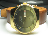 Champion Oval Nos Automatic