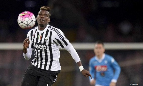 Hasil Pertandingan Liga Italia: Napoli 1-0 Juventus