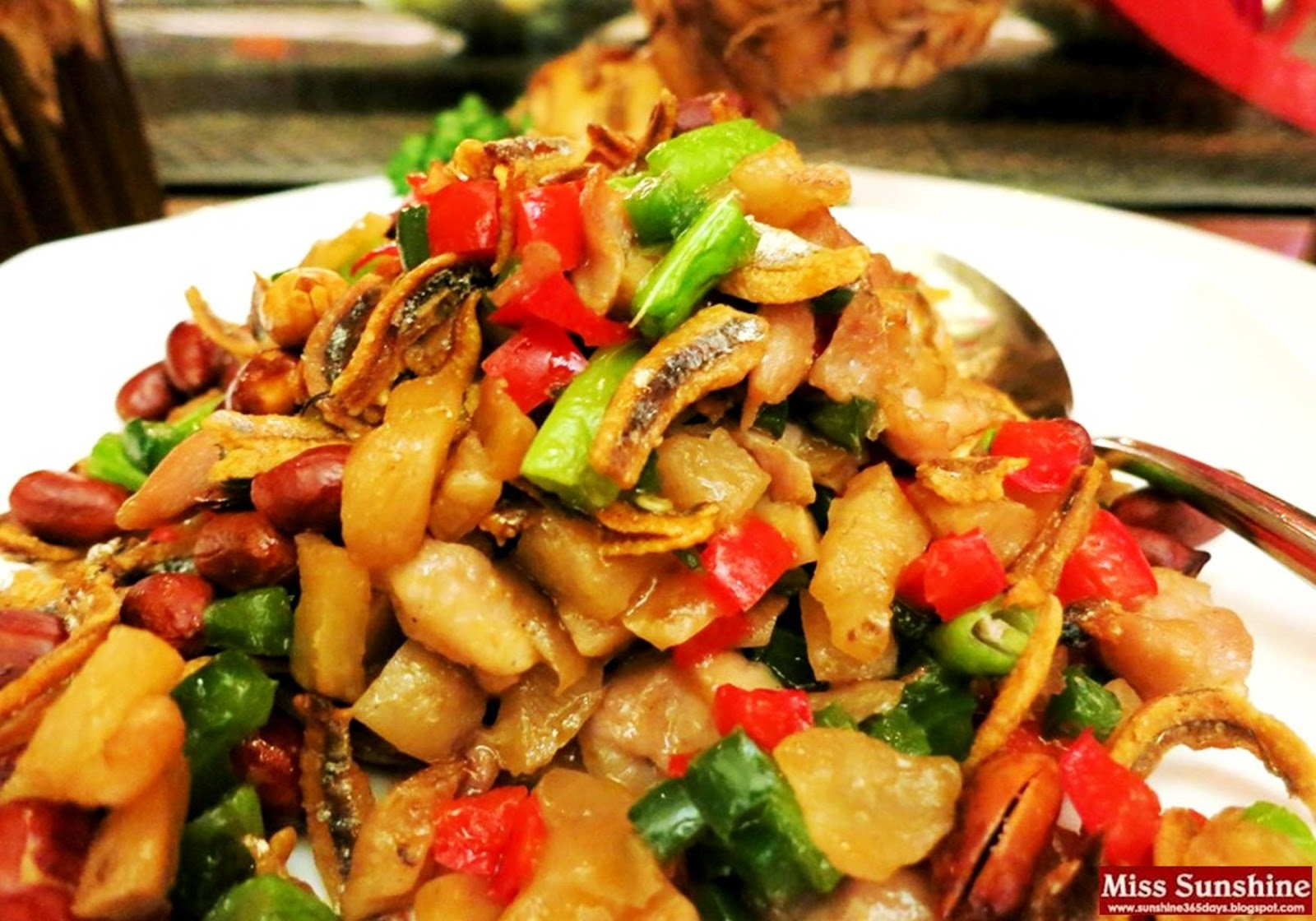 Sunshine kelly beauty fashion lifestyle travel for Ala shanghai chinese cuisine menu