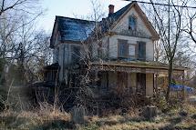 Horror Haunted House