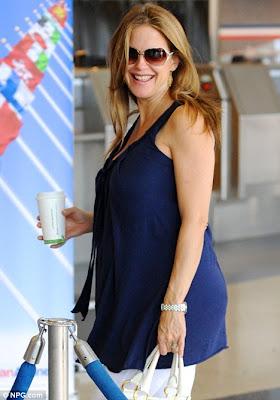 John Joseph Travolta Wife