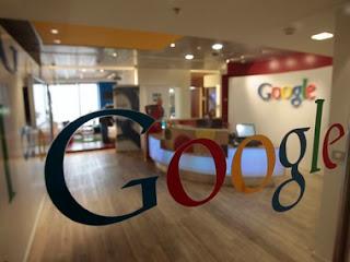pekerjaan unik di google