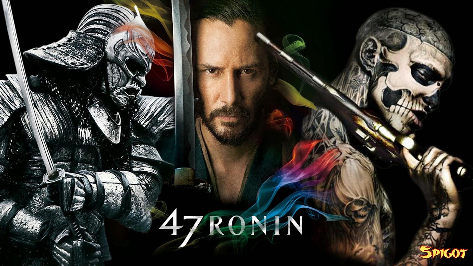 Ảnh trong phim 47 Ronin - 47 Lãng Nhân 1
