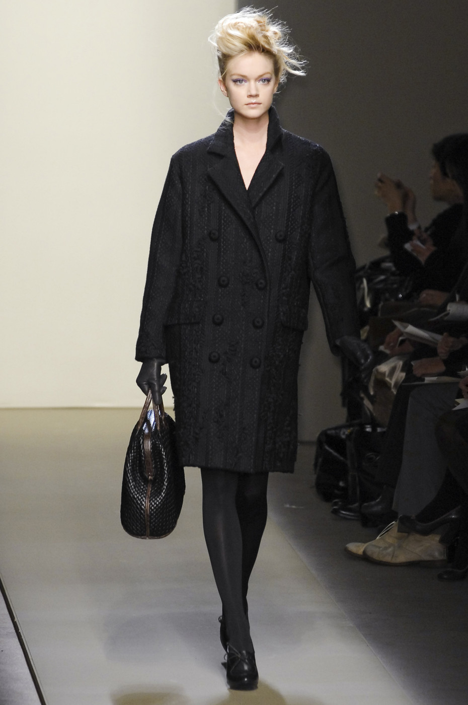 via fashioned by love | bottega vneta fall/winter 2008