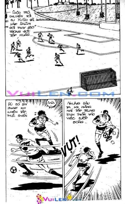 Jindodinho - Đường Dẫn Đến Khung Thành III Tập 61 page 93 Congtruyen24h