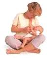تغذية طفلك والرضاعة الطبيعية والصناعية وأيهما أفضل
