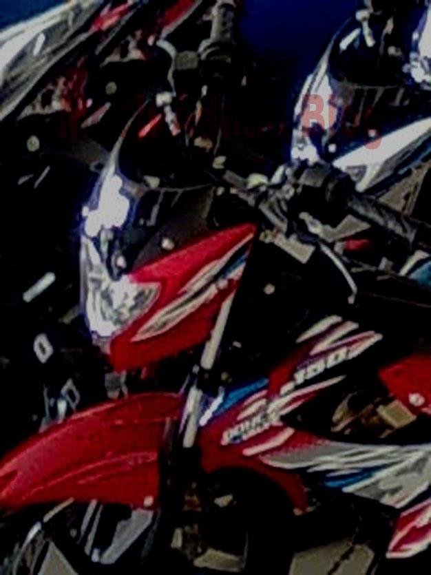 List Harga Terbaru Motor Suzuki 2014